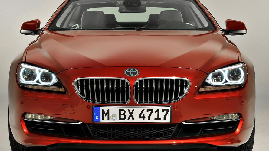 BMW & Toyota to jointly develop new Sports Car