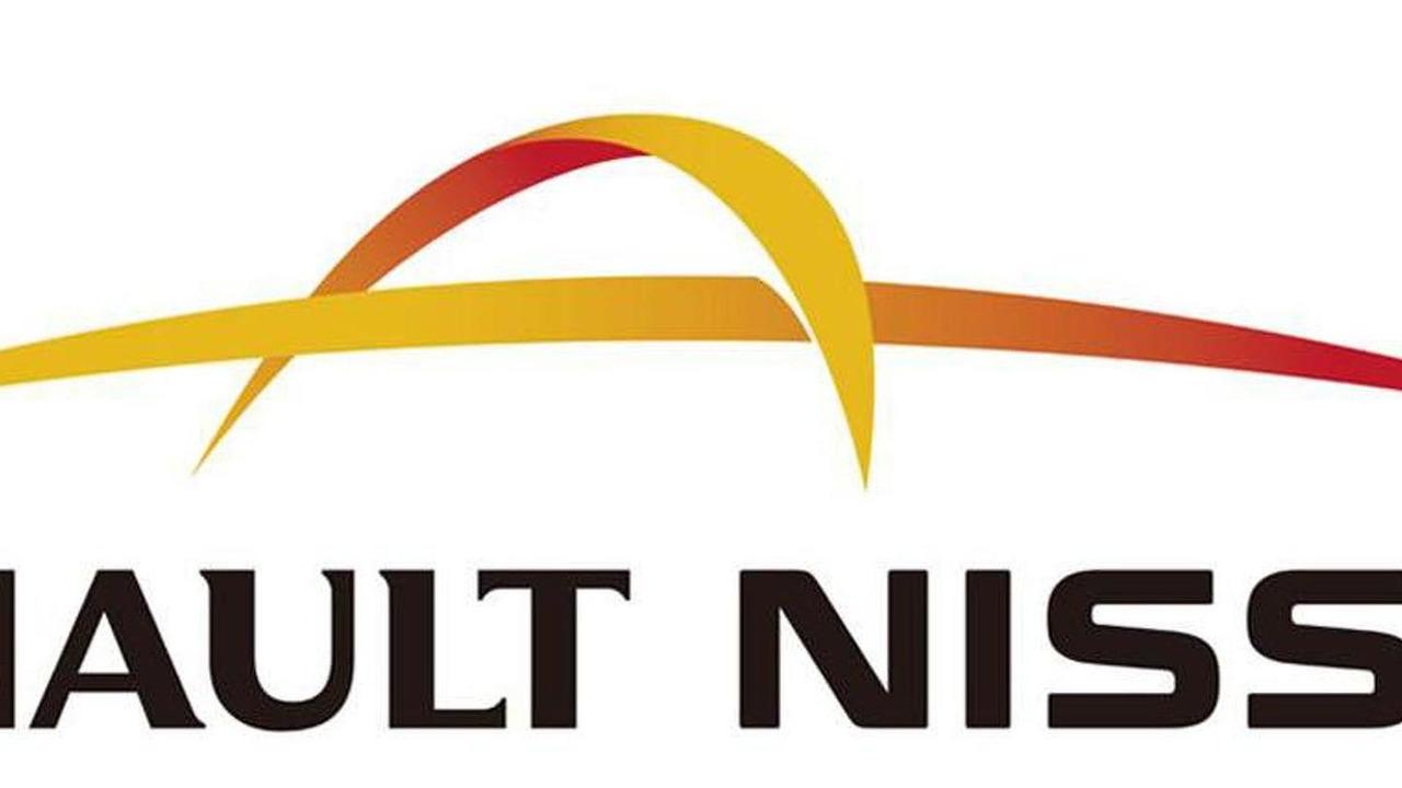 Renault-Nissan logo 04.5.2012