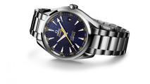 Omega Seamaster Aqua Terra 150m James Bond Limited Edition watch
