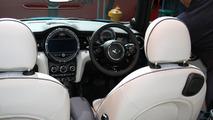 MINI Cooper Convertible