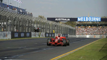 Hamilton Dominates Eventful Start to the F1 Season Down Under