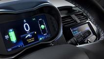 2014 Chevrolet Spark EV 27.11.2012