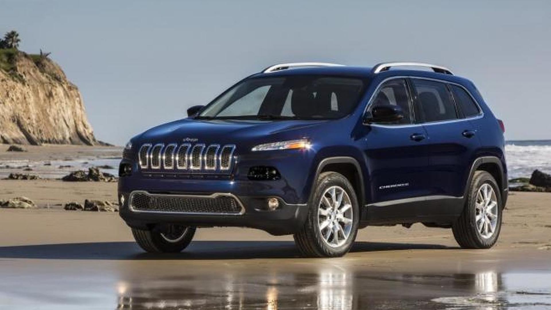 Jeep tweaking nine-speed ZF automatic transmission yet again