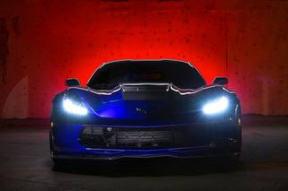 This Nitrous-Equipped Corvette Stingray Makes 1,000 HP