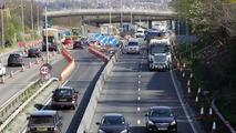 Fifteen temporary speed cameras raised 4.7M GBP in UK