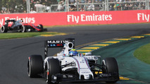 Massa denies doubting Mercedes engine parity
