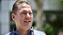Renault in 'very deep trough' - Jos Verstappen