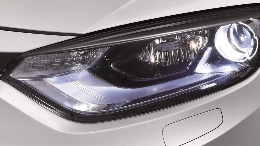 2015 MG6 facelift teased, will have an improved 1.9-liter  diesel engine
