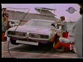 Vintage 1970-1978 NASCAR clips