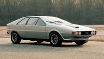 Concept We Forgot: 1973 Audi Asso di Picche