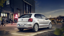 VW Polo beats