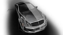 Aston Martin to build next-generation Maybach - report