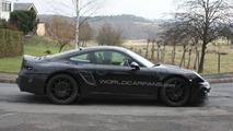 Porsche 911/998 Newest Spy Photos