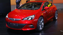 Buick may get Opel Astra GTC based variant - and a convertible too