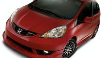MUGEN Accessories for 2010 Accord Sedan Announced at SEMA