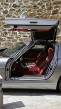 Mercedes SLS AMG Black Series confirmed
