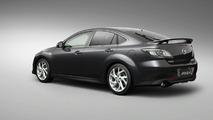 2010 Mazda Atenza / Mazda6 Facelift - 26.01.2010