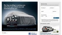 2011 VW Jetta teased in countdown microsite