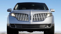 2010 Lincoln MKT Revealed with Video & 65 High Res Images