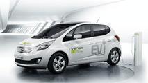 Kia Venga EV coming in 2013 - report