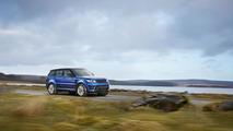 2015 Range Rover Sport SVR