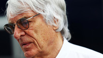 Ecclestone eyeing new promoter for Italy GP