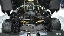 Koenigsegg releases Agera S Hundra promo [video]