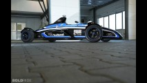 Ford 1.0 Liter EcoBoost Racecar