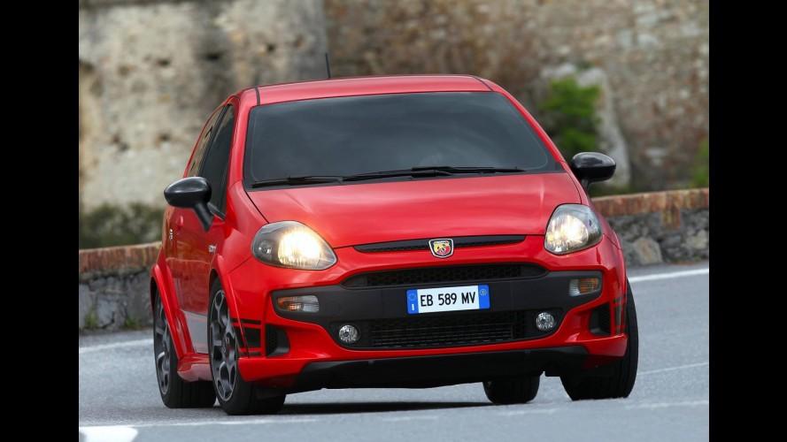 Itália: Punto é líder em mês com queda nas vendas