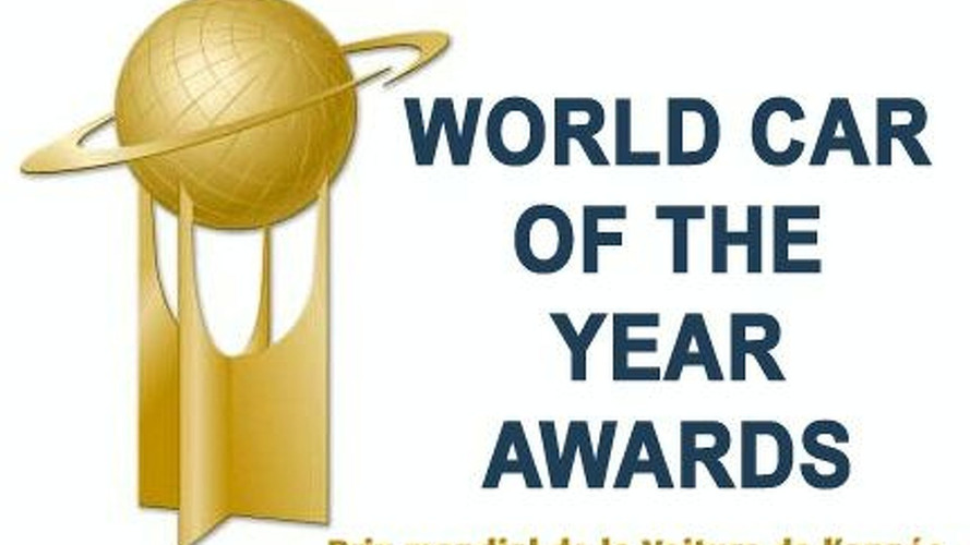 2015 World Car of the Year finalists announced
