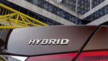 Mercedes E400 Hybrid - 21.12.2011