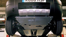 Citroen Berlingo XTR+ Enhanced Traction Launched