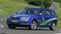 Ford Focus C-MAX Flexi-Fuel