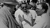 Neubauer & Moss 1955 Targa Florio