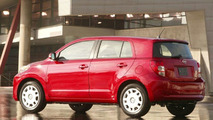 2008 Scion xD Pricing Announced (US)