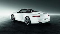 2012 Porsche Exclusive 911 Carrera Cabrio with Sport Design package 21.06.2012