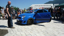 G-Tech Fiat 500 Sportster revealed