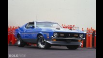 Ford Mustang Boss 351