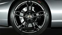 Mystery Solved: Lamborghini Urus Four-Door Coupe Concept set for Paris