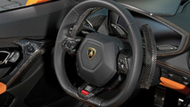 Lamborghini Huracan Spyder by Vision of Speed