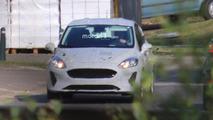 La nouvelle Ford Fiesta révélera bientôt tous ses secrets !