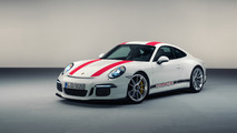 Would you pay over $900k for a used Porsche 911 R?