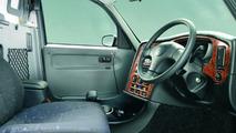 New British Built TX4 Taxi World Launch