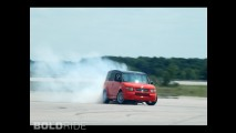 Honda Element-D Drifting Racecar