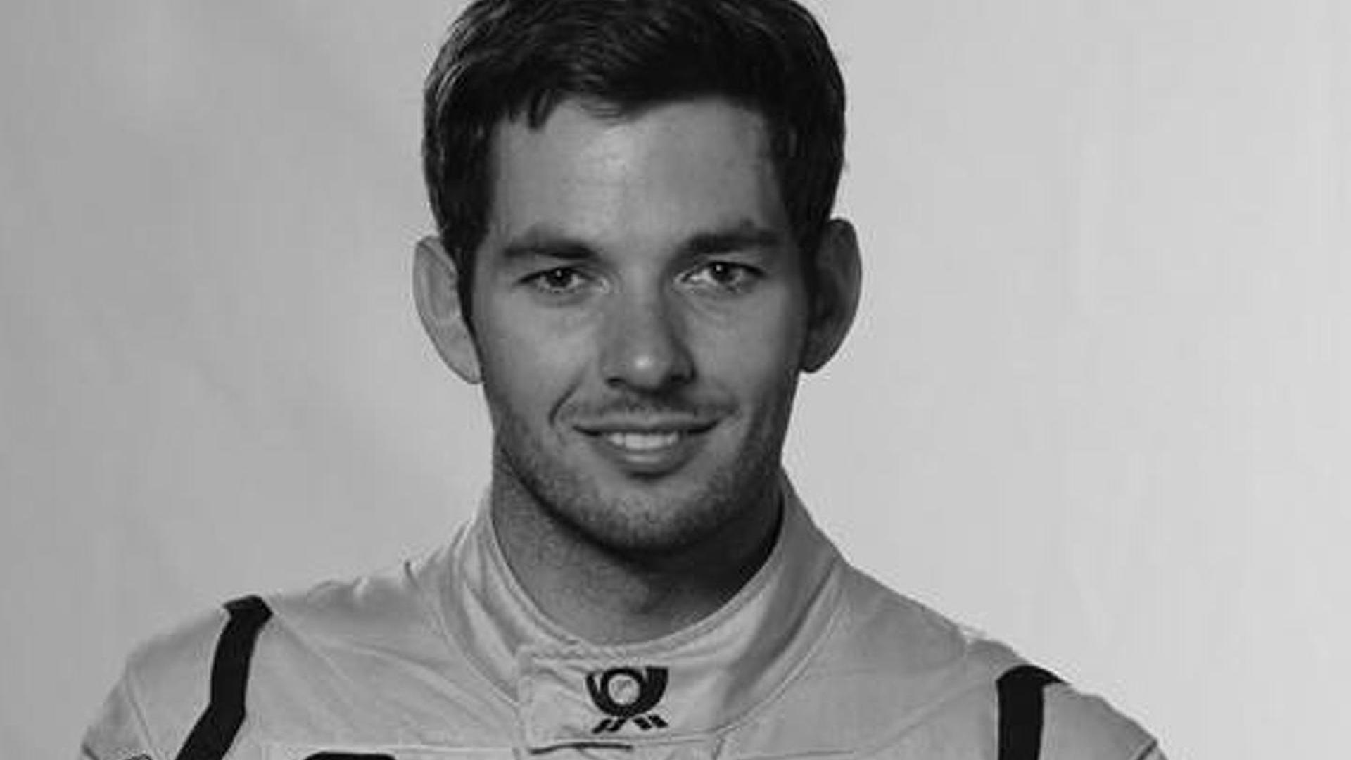 Porsche Mobil 1 Supercup driver Sean Edwards killed in Australia