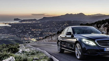 2014 Mercedes-Benz C-Class engine lineup fully detailed