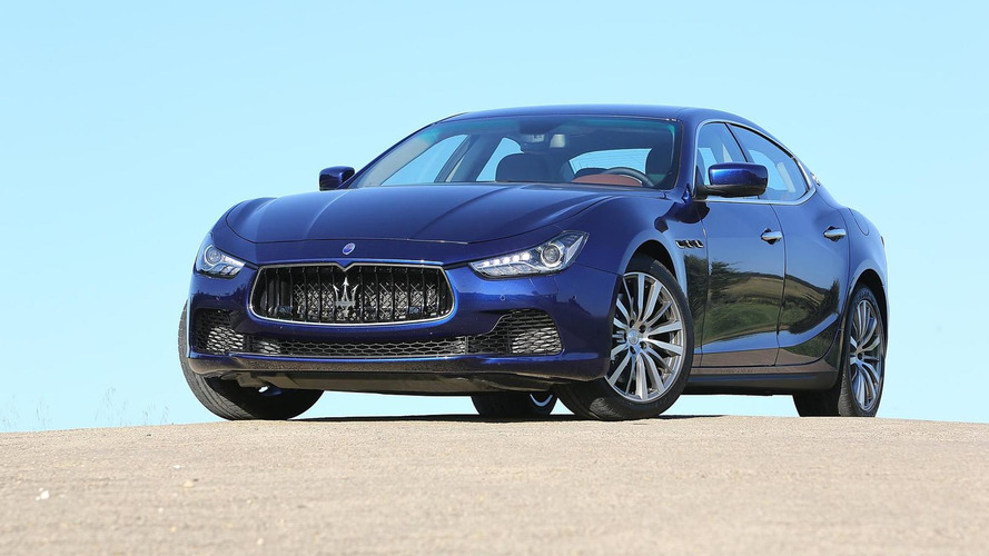 Maserati made more money than Ferrari in third quarter