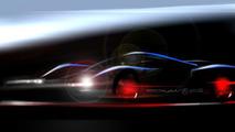 Scuderia Cameron Glickenhaus details SCG 003, teaser photo released