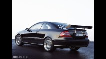 Carlsson Mercedes-Benz CLK RS
