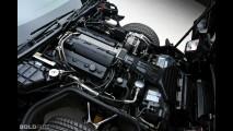 Chevrolet Corvette Convertible 40th Anniversary